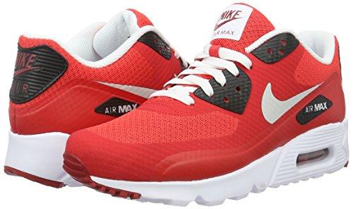 Nike Herren Air Max 90 Ultra Essential Laufschuhe, Rojo - 5