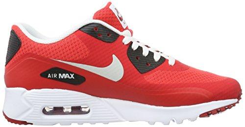 Nike Herren Air Max 90 Ultra Essential Laufschuhe, Rojo - 6