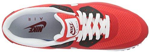 Nike Herren Air Max 90 Ultra Essential Laufschuhe, Rojo - 7