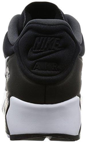 Nike Air Max 90 Ultra SE, Herren Laufschuhe, Schwarz - 2