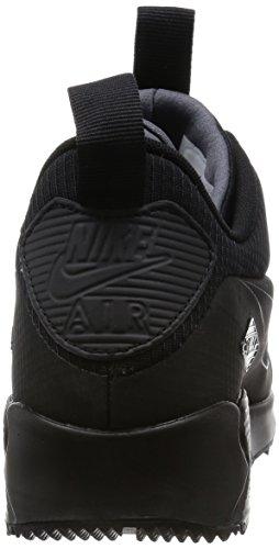 Nike Herren Air Max 90 Mid Winter Sneakers, Black - 2