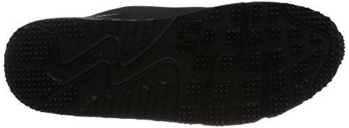 Nike Herren Air Max 90 Mid Winter Sneakers, Black - 3
