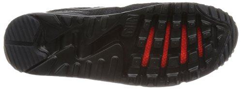 Nike Herren Air Max 90 Ultra Br Gymnastik, Black - 3