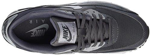 Nike  Wmns Air Max 90 Essential,  Damen sportschuhe , grau - 7