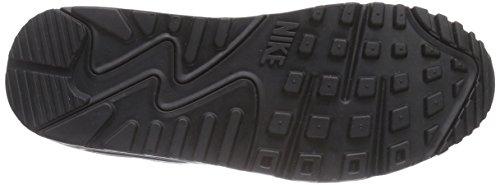 Nike Air Max 90 Essential, Damen Laufschuhe, Weiß - 3