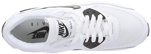 Nike Air Max 90 Essential, Damen Laufschuhe, Weiß - 7