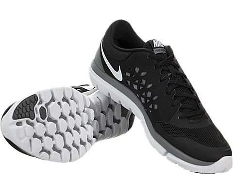 Nike Air Max 90 Mesh (GS) Schuhe pure platinum - 3