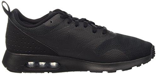 Nike Air Max Tavas, Herren, Schwarz - 4