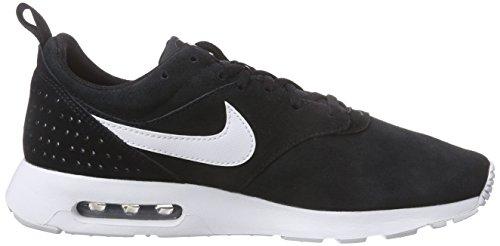 Nike Air Max Tavas Leather, Herren Sneakers, Schwarz - 6