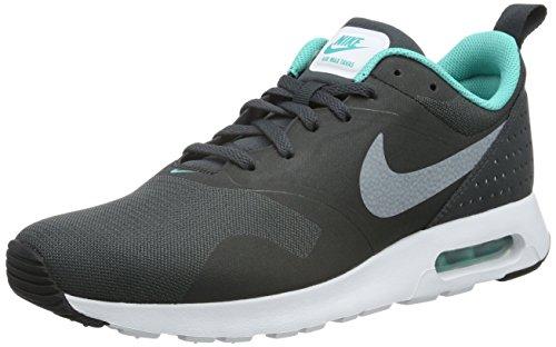 Nike Herren Air Max Tavas Laufschuhe, Grau