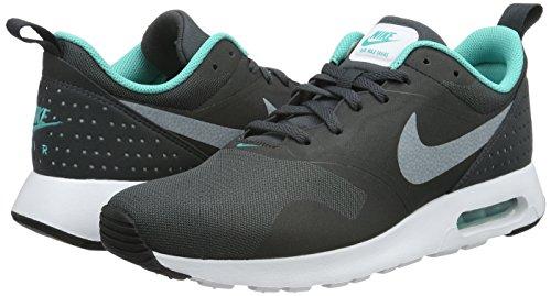 Nike Herren Air Max Tavas Laufschuhe, Grau - 5