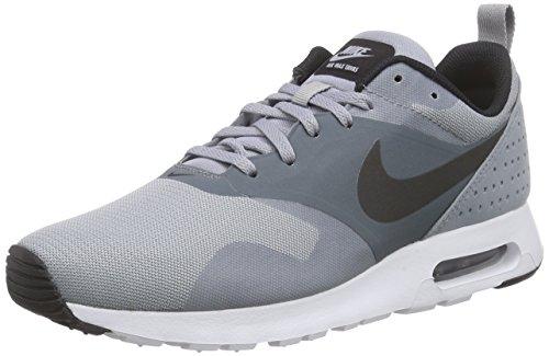 Nike Herren Air Max Tavas Hallenschuhe, Grau