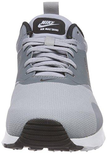 Nike Herren Air Max Tavas Hallenschuhe, Grau - 4