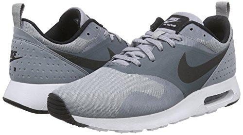 Nike Herren Air Max Tavas Hallenschuhe, Grau - 5