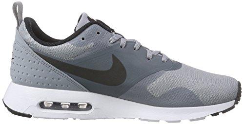 Nike Herren Air Max Tavas Hallenschuhe, Grau - 6