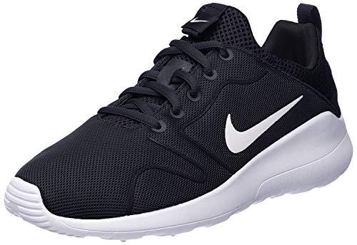 Nike Herren Air Max Tavas Sneakers, schwarz/weiß