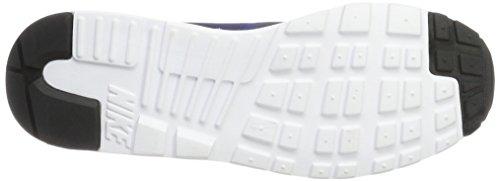 Nike Herren Air Max Tavas Sneakers, schwarz/weiß - 4