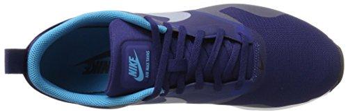 Nike Herren Air Max Tavas Sneakers, schwarz/weiß - 5