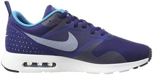 Nike Herren Air Max Tavas Sneakers, schwarz/weiß - 6