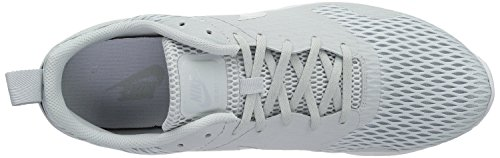 Nike Herren Air Max Tavas SE Sneakers, Grau - 7