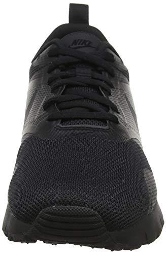 Nike Air Max Tavas (GS) Schuhe black - 4