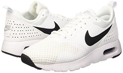 Nike Jungen Air Max Tavas Br (Gs), Bianco - 5