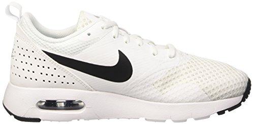 Nike Jungen Air Max Tavas Br (Gs), Bianco - 6