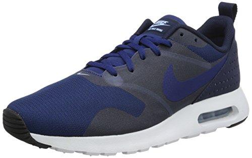 Nike Herren Air Max Tavas Turnschuhe, Blau