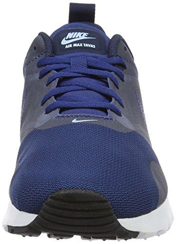 Nike Herren Air Max Tavas Turnschuhe, Blau - 4