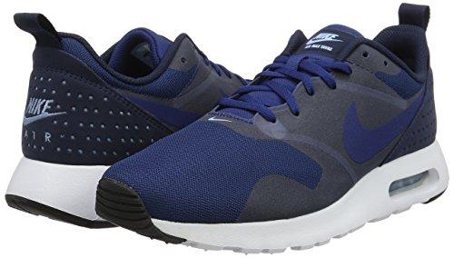 Nike Herren Air Max Tavas Turnschuhe, Blau - 5