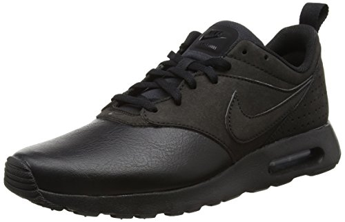 Nike  AIR MAX TAVAS LTR,  Herren Sneakers , schwarz