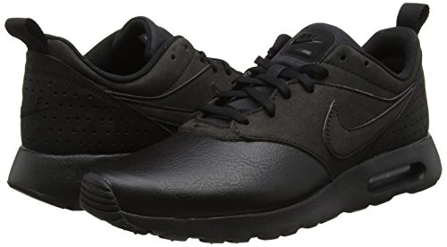 Nike  AIR MAX TAVAS LTR,  Herren Sneakers , schwarz - 6