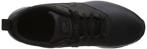 Nike  AIR MAX TAVAS LTR,  Herren Sneakers , schwarz - 3