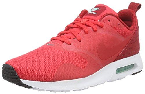 Nike Herren Air Max Tavas Sneakers, Rot
