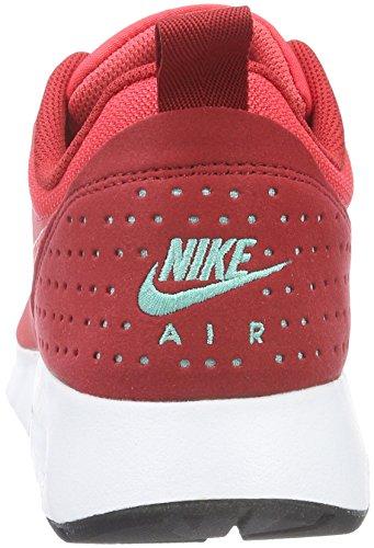 Nike Herren Air Max Tavas Sneakers, Rot - 3