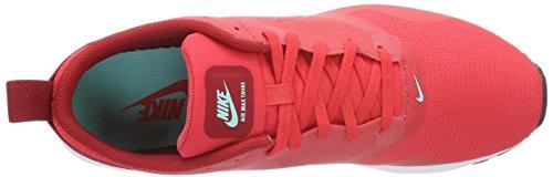 Nike Herren Air Max Tavas Sneakers, Rot - 5