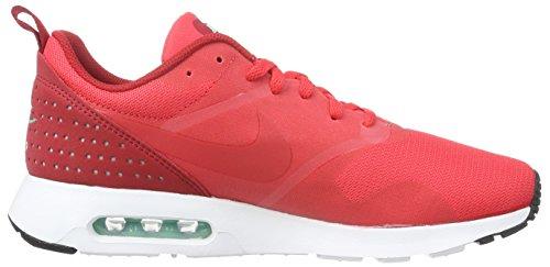 Nike Herren Air Max Tavas Sneakers, Rot - 6