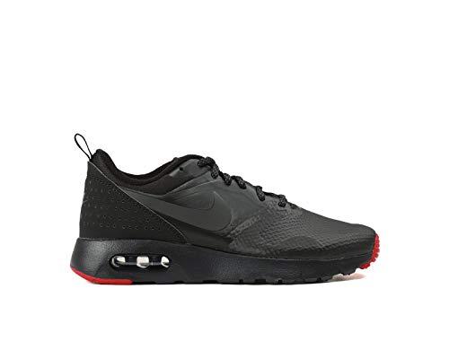 Nike Air Max Tavas PRM (GS) schwarz/grau/rot,