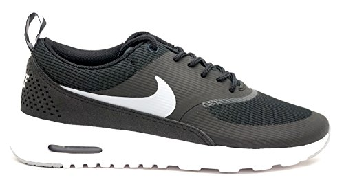 Nike Damen Wmns AIR MAX Thea Sneakers, Schwarz
