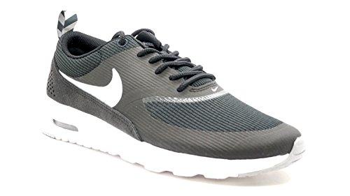 Nike Damen Wmns AIR MAX Thea Sneakers, Schwarz - 2