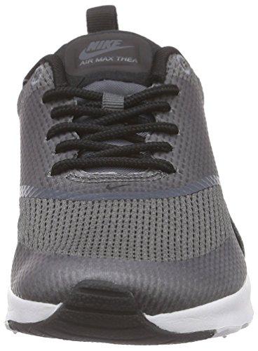 Nike Air Max Thea Textile Damen Sneakers, grau - 4