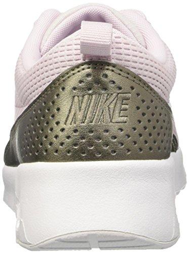 Nike Damen W Air Max Thea Txt Gymnastik, Bleached Lila - 3