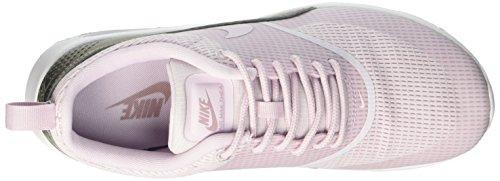 Nike Damen W Air Max Thea Txt Gymnastik, Bleached Lila - 5