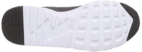 Nike Air Max Thea Textile Damen Sneakers, grau - 3
