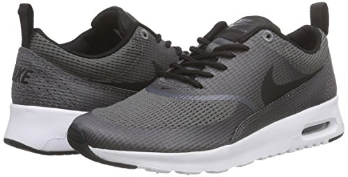Nike Air Max Thea Textile Damen Sneakers, grau - 5