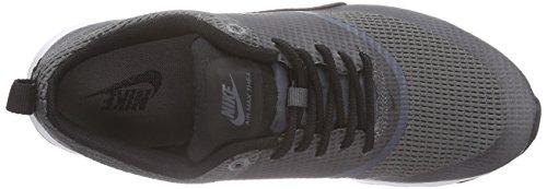 Nike Air Max Thea Textile Damen Sneakers, grau - 7
