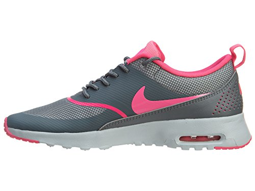 NIKE Wmns Nike Air Max Thea  Grau - 2