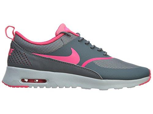 NIKE Wmns Nike Air Max Thea  Grau - 4