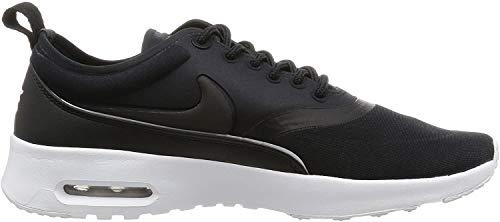 Nike Damen W Air Max Thea Ultra Laufschuhe, Black