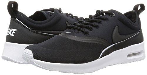 Nike Damen W Air Max Thea Ultra Laufschuhe, Black - 5